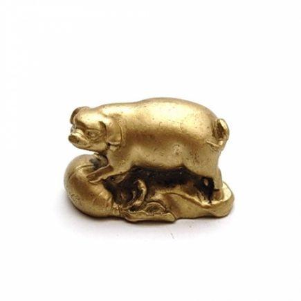 Purcelusul/Mistretul auriu - Horoscop Chinezesc - Remediu Feng Shui pentru bunastare