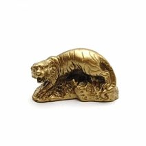 Tigru auriu - Horoscop Chinezesc - Remediu Feng Shui pentru bunastare.