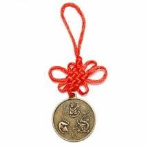Amuleta de protectie pentru aliati zodiacali, Horoscop Chinezesc - Remediu Feng Shui pentru bunastare