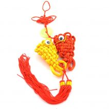 Simbolul dublu al crapului, remediu Feng Shui pentru bani, prosperitate, abundenta si bunastare