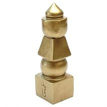 Pagoda celor cinci elemente din rasina, Remediu Feng Shui pentru sanatate si familie