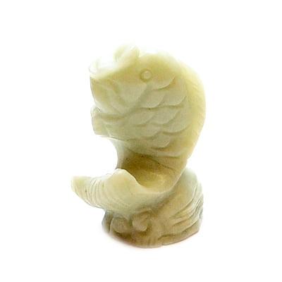 Crapul norocos din jad, remediu Feng Shui pentru abundenta, bani, prosperitate si bunastare