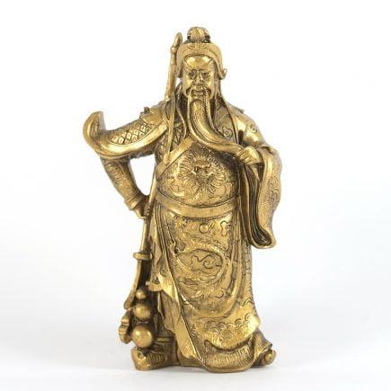 Kwan Kung cu sabie (kuan kung)-0
