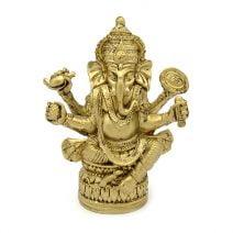 Ganesh pentru protectia casei si averii, Remediu Feng Shui pentru bogatie si protectia averilor