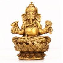 Ganesh pentru protectia casei si averii-0