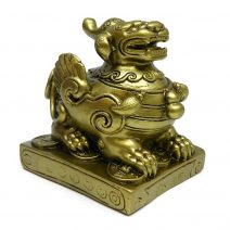Pi Yao auriu din rasina – mijlociu (1)