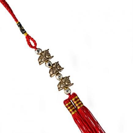 Amuleta cu trei broscute norocoase aurii, remediu Feng Shui pentru bani, prosperitate si abundenta