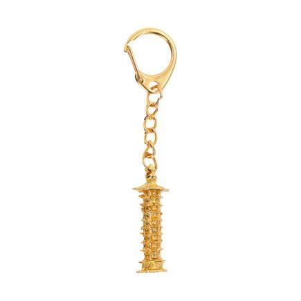 Amuleta cu Pagoda cu 9 nivele