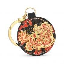 Amuleta cu Dragon cu bila de foc - remediu anti conflict-0