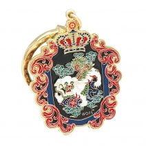 Amuleta anului sau amuleta pentru atragerea abundentei