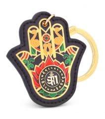 Amuleta - cu Mana lui Hamsa si Ochiul lui Horus-5473