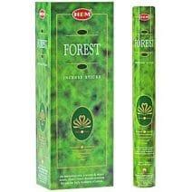 Betisoare parfumate forest, remediu Feng Shui pentru bunastare si prosperitate