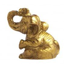 Elefant Feng shui, remediu pentru bunastare