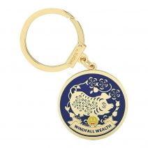 Amuleta cu zodia porcmistret remediu Feng Shui