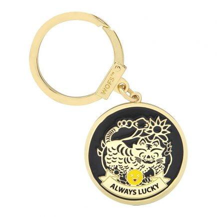 Amuleta cu zodia tigru remediu Feng Shui