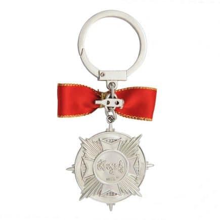 Amuleta medalie pentru prosperitate 2019, Remediu Feng Shui pentru bunastare
