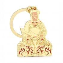 Amuleta de protectie Tai Sui (taisui)-0