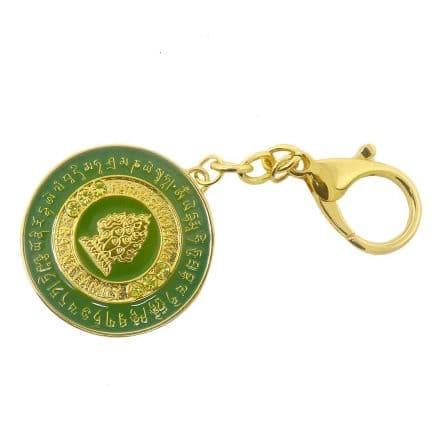 Amuleta pentru familieTara Verde -Amghasiddhi Buddha (amgasidi)-5108