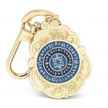 Amuleta de protectie Kwan Kung (kuan kung)-5168