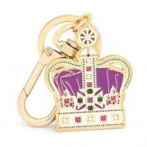 Amuleta cu Coroana Mov pentru prestigiu si succes-0