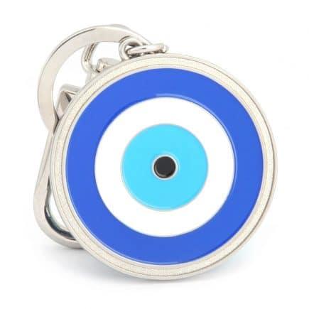 Amuleta cu Ochiul lui Horus - Ochiul impotriva raului si a magiei negre-0
