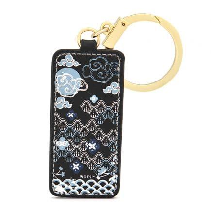 Amuleta - Pagoda celor 5 Elemente cu silaba OM AH HUM-5515