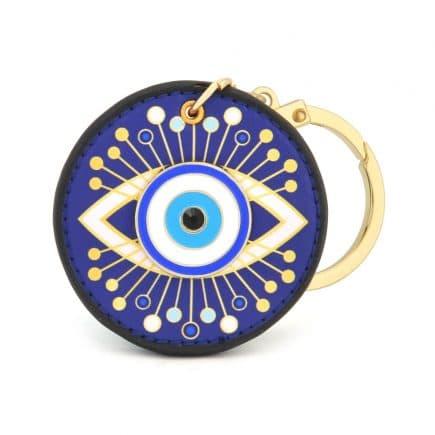 Amuleta cu Ochiul Magic - Ochiul impotriva barfelor si al invidiilor, contra geloziei, a raului si a magiei negre - Ochiul lui Horus-0