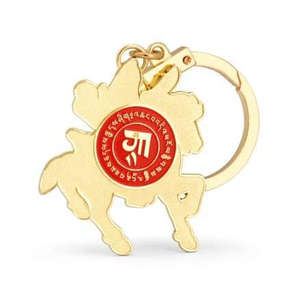 Amuleta de protectie Kuan Kung-5520