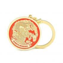 Amuleta ALWAYS WINNING - Dragonul Norocos-0