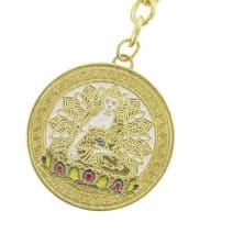 Amuleta cu TARA ALBA pentru Fertilitate, Sanatate, Forta vitala si spirituala