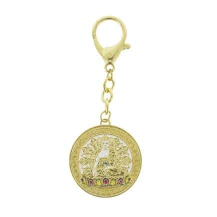 Amuleta cu TARA ALBA pentru Fertilitate, Sanatate, Forta vitala si spirituala 01