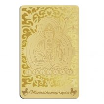 Card de protectie pentru zodia cal MAHASTHAMAPRAPTA