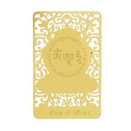 Card de protectie pentru zodia Caine si zodia Mistret, pentru sanatate, bani, familie, cariera, protectie la accidente, furturi si energii negative