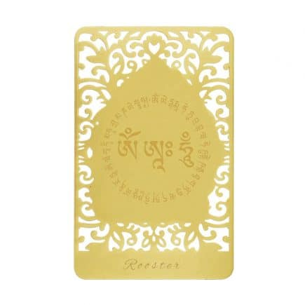 Card de protectie pentru zodia cocos , pentru sanatate, bani, familie, cariera, protectie la accidente, furturi si energii negative
