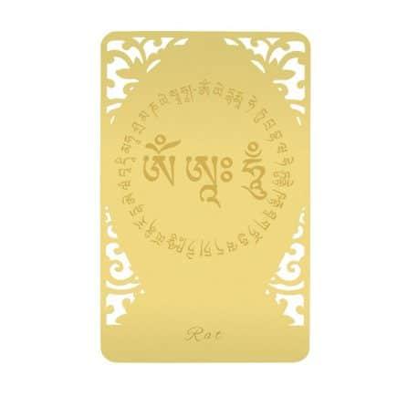 Card de protectie pentru zodia sobolan , pentru sanatate, bani, familie, cariera, protectie la accidente, furturi si energii negative