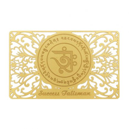 Card feng shui pentru succes si cariera