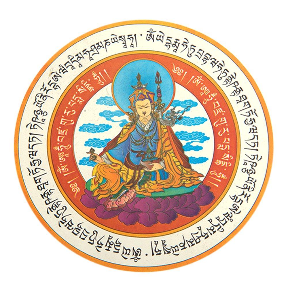 Abtibild cu Guru Rinpoche