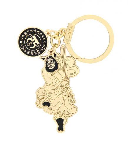 Amuleta de protectie pe timp de noapte fata