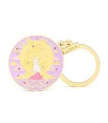 Amuleta iubirii si norocului in dragoste Iepurele Lunii