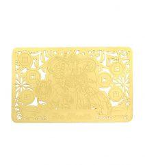 Card pentru bogatie
