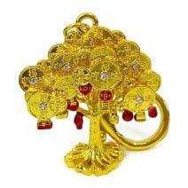 Amuleta cu Copacul bogatiei si al prosperitatii 2021 (2)