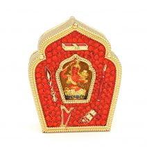Amuleta cu Manjuhsri Gau pentru succes succes si invatatura, 2021 (3)