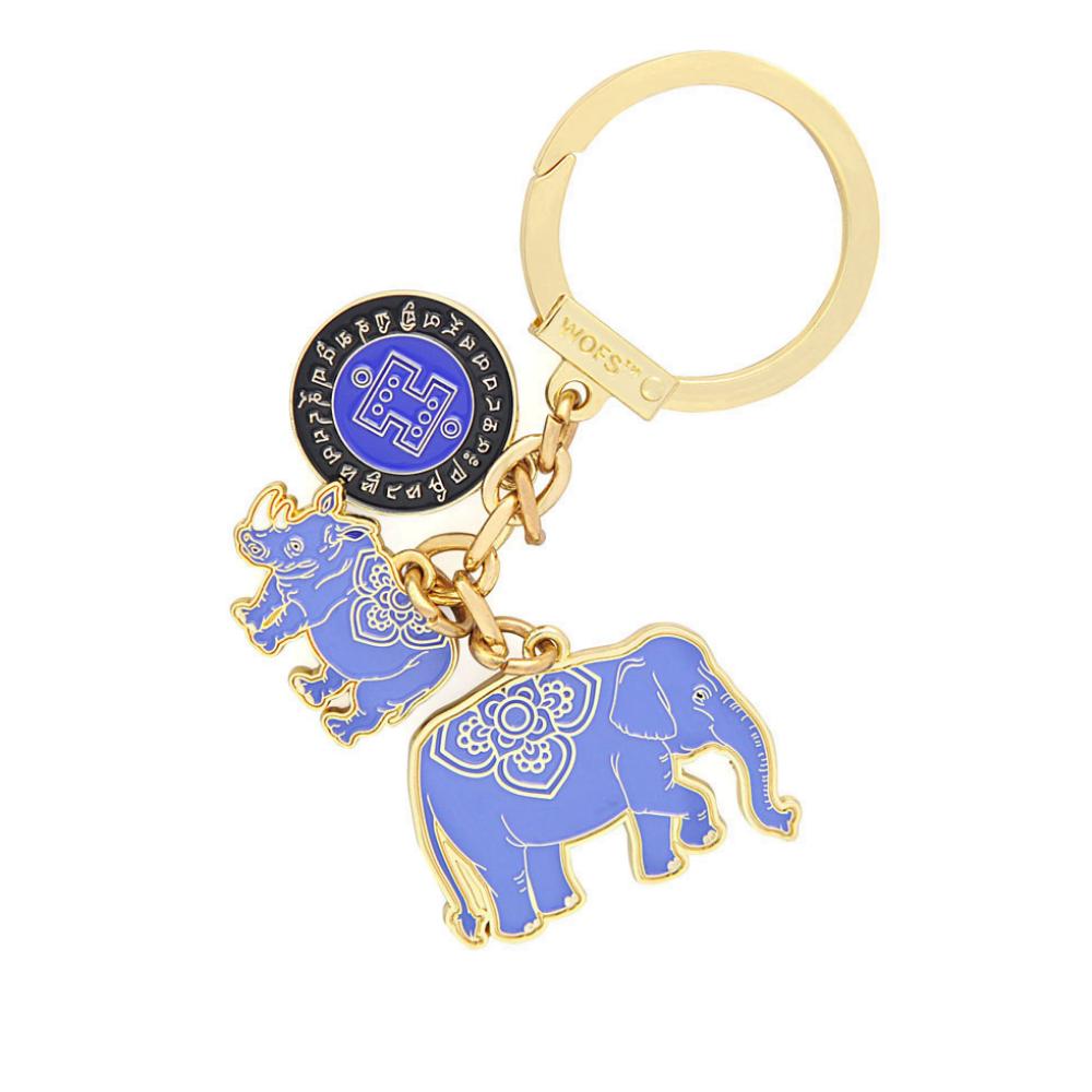 amuleta de protectie cu elefant