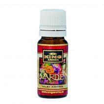 ulei aromoterapie garden
